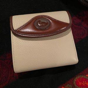Dooney  and Bourke ladies wallet